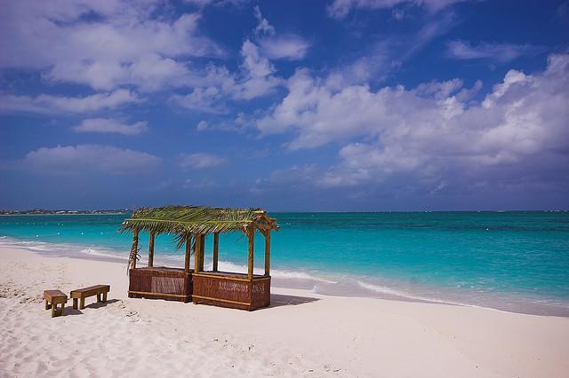 Turks e Caicos – Foto di Paul Vladuchick