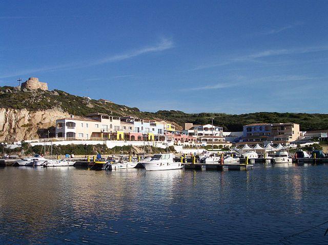Porto di Santa Teresa di Gallura – Foto Wikimedia Commons