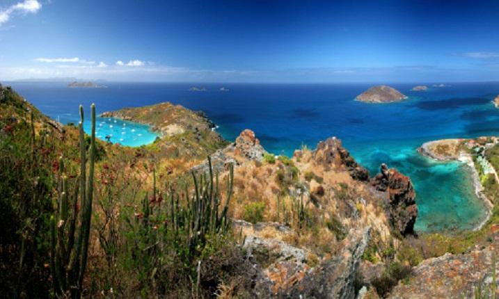Guida di saint barth l 39 isola del lusso e dei vip for Isola di saint honore caraibi