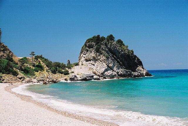 Samos (Foto Wikimedia Commons)