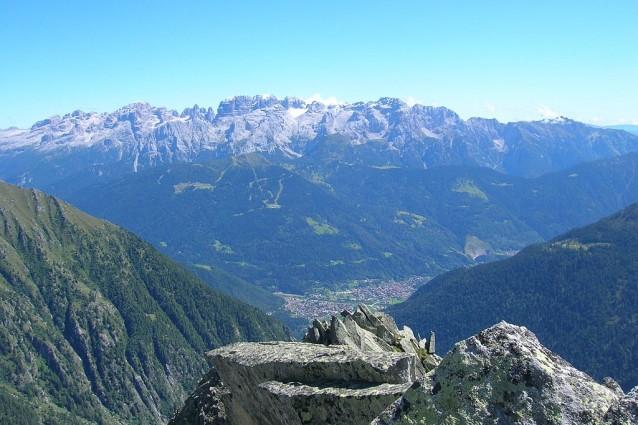 Pinzolo – Foto Wikipedia