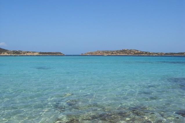 Isola di Budelli (Foto Wikimedia Commons)