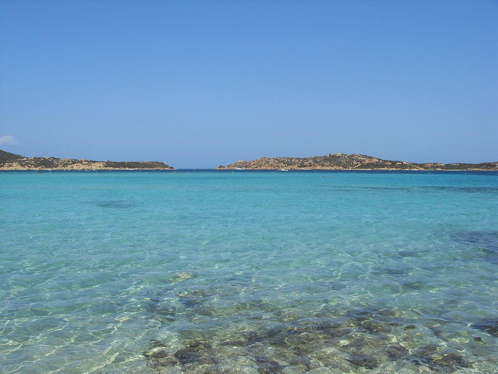 Sardegna l 39 isola di budelli diventa patrimonio pubblico - Isola di saona piscine naturali ...