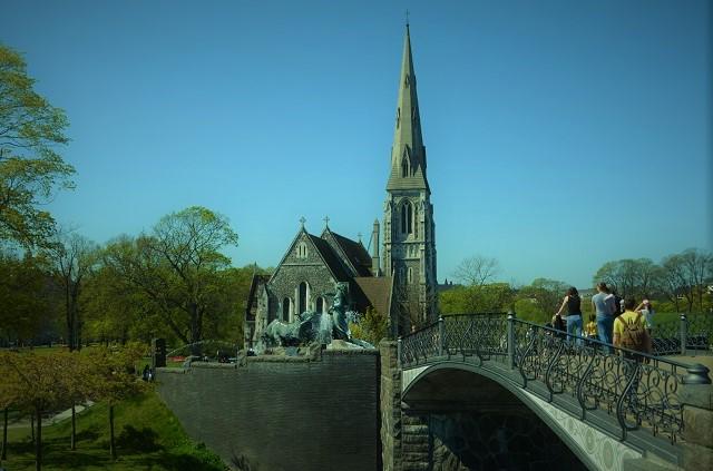 Chiesa di St. Alban