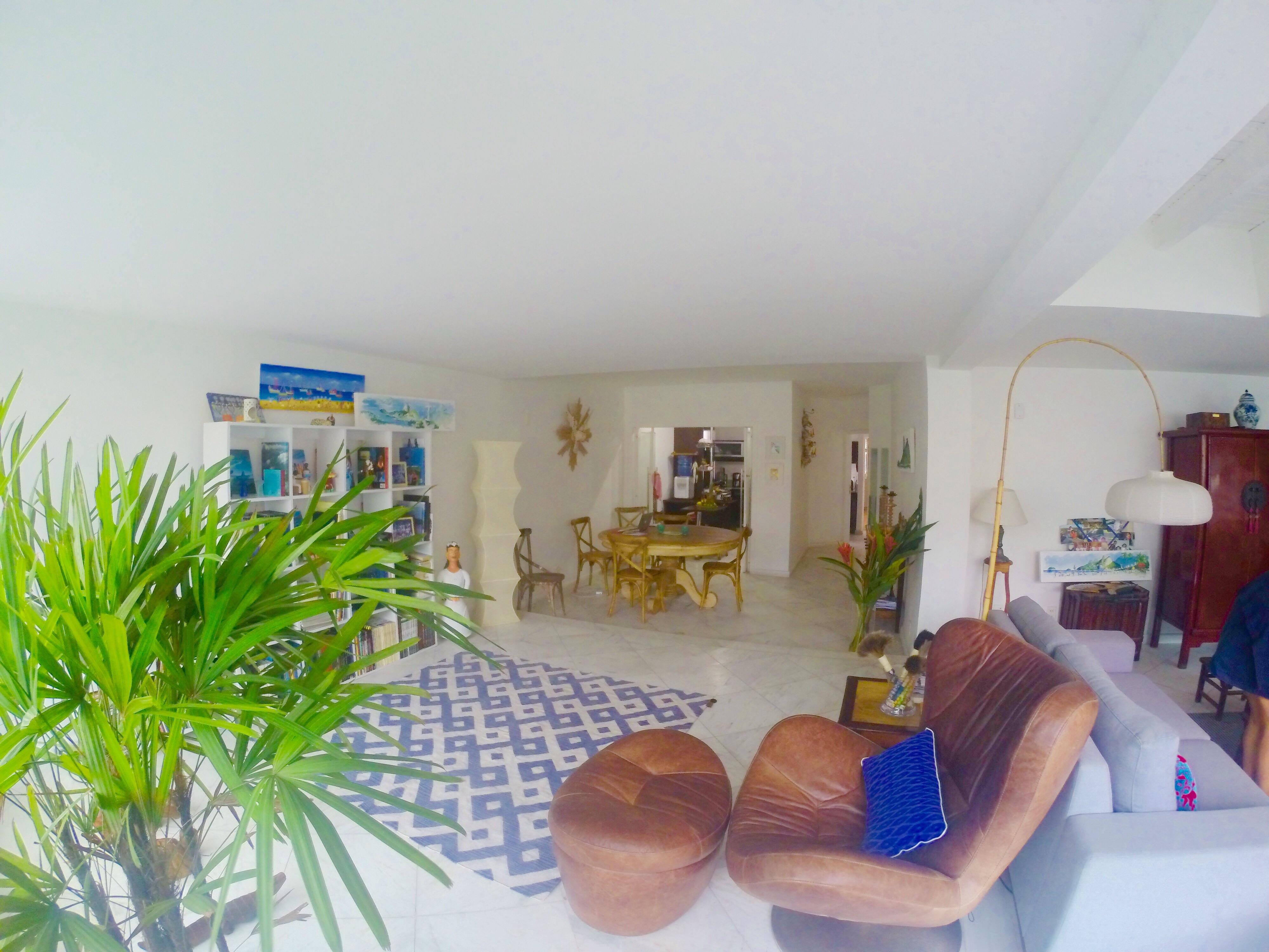 Casa vacanza a Leblon