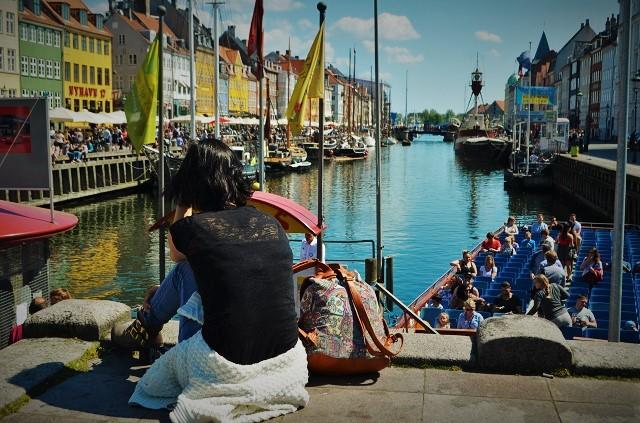 Porto Nuovo di Copenaghen
