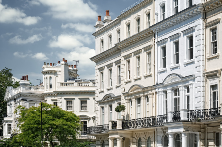 Notting Hill, Londra