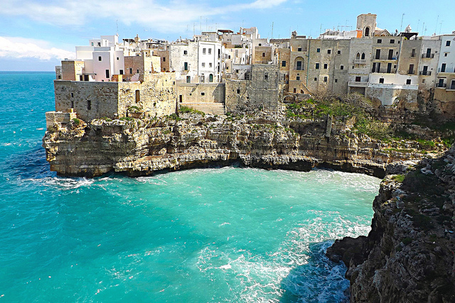 10 destinazioni italiane per l'estate 2016