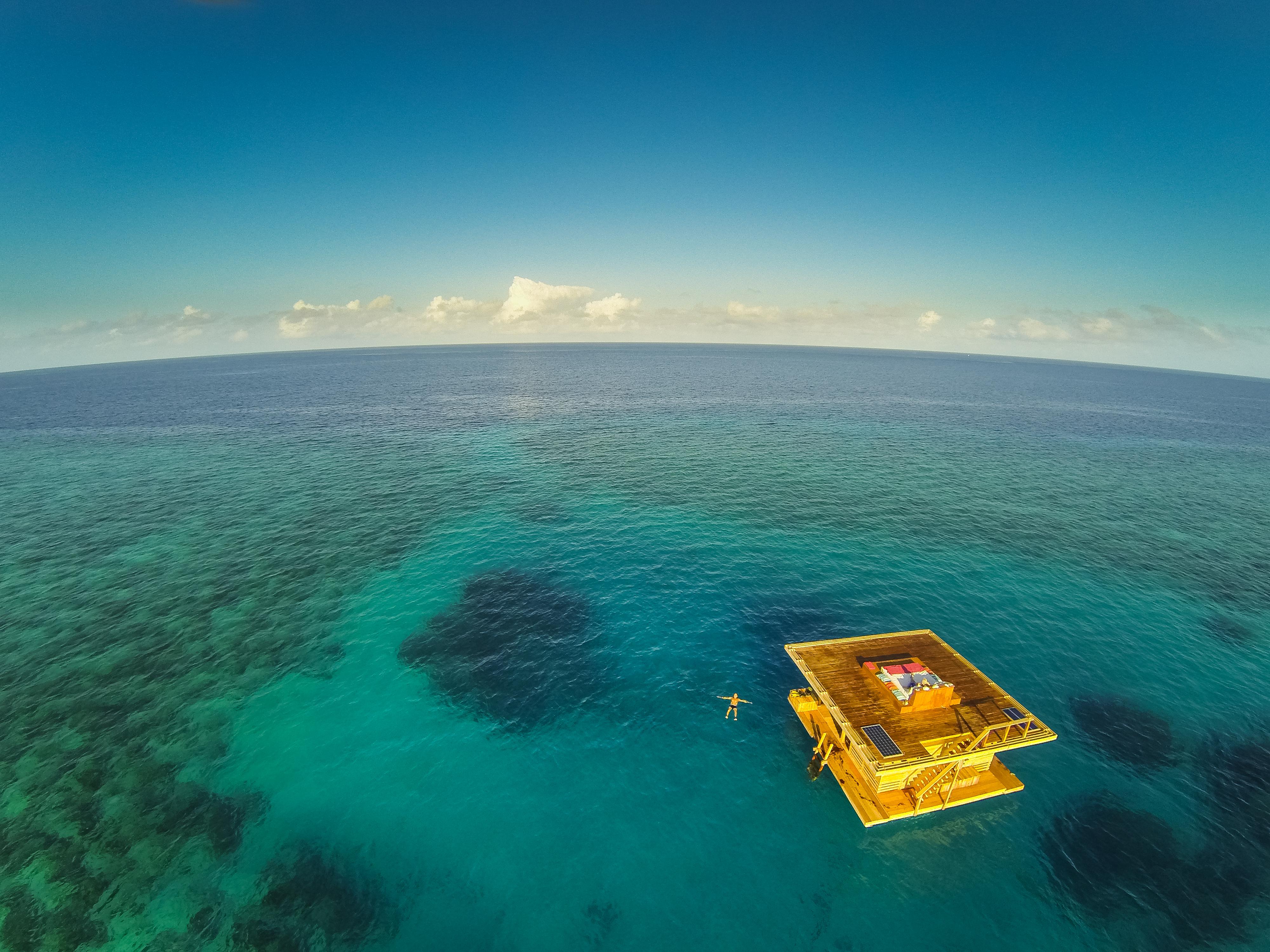 Manta Resort – Pemba Island, Zanzibar, Tanzania