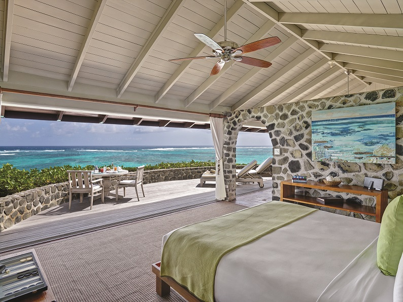 Petit St. Vincent Resort – Petit St. Vincent, The Grenadines