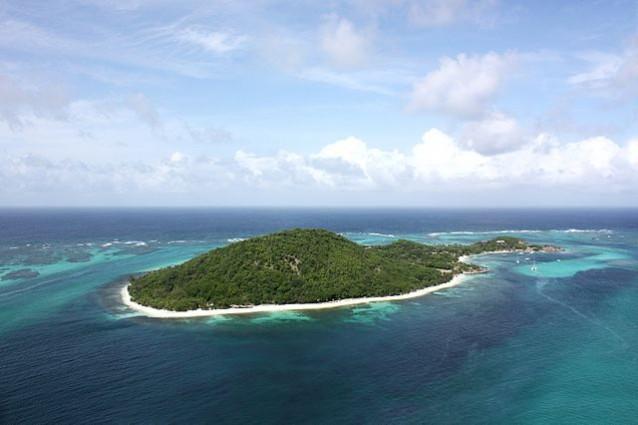 Petit St. Vincent Island Resort, Caraibi – Foto Wikimedia Commons