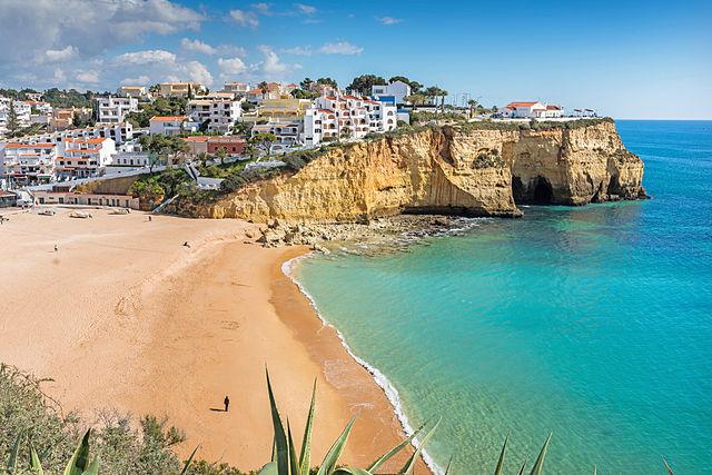 Carvoeiro – Foto Wikipedia