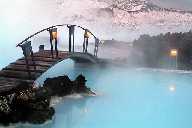 8 piscine da sogno in giro per il mondo for Piscine da sogno e da record