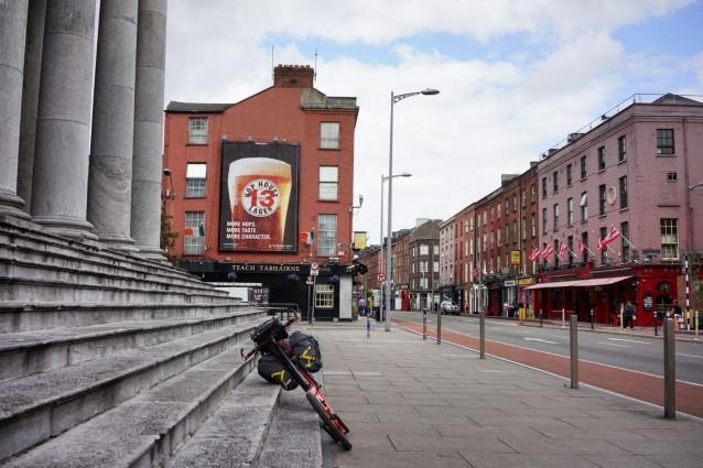 Finalmente Cork…