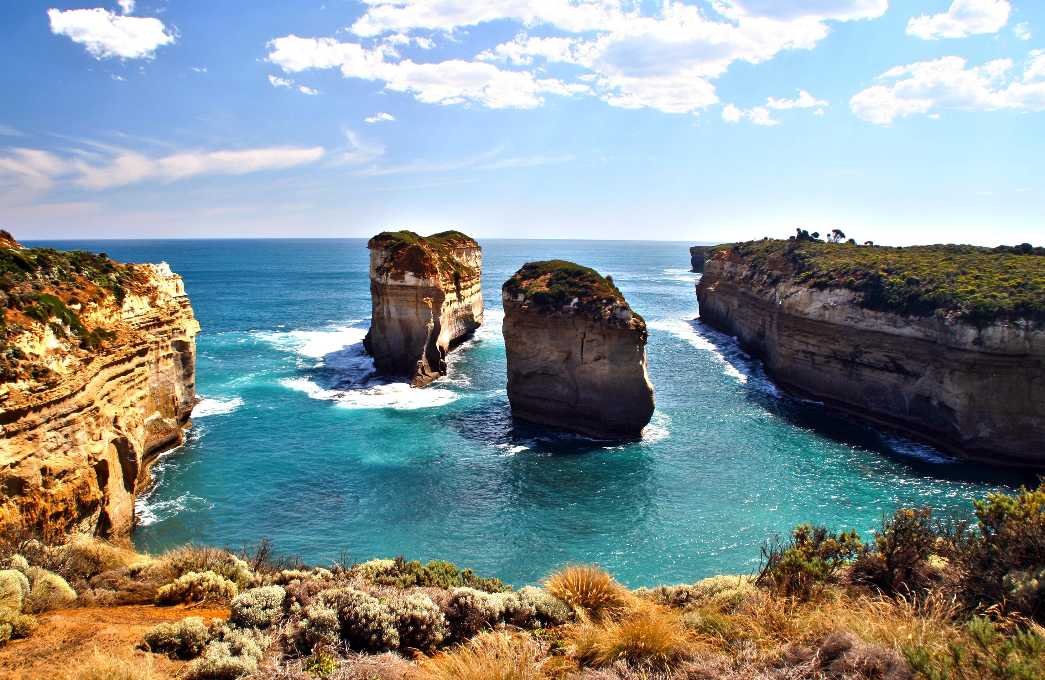 10 foto per sognare un viaggio in Australia