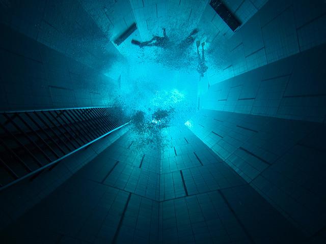 Nemo 33, Belgio – Credits: Eric Burgers