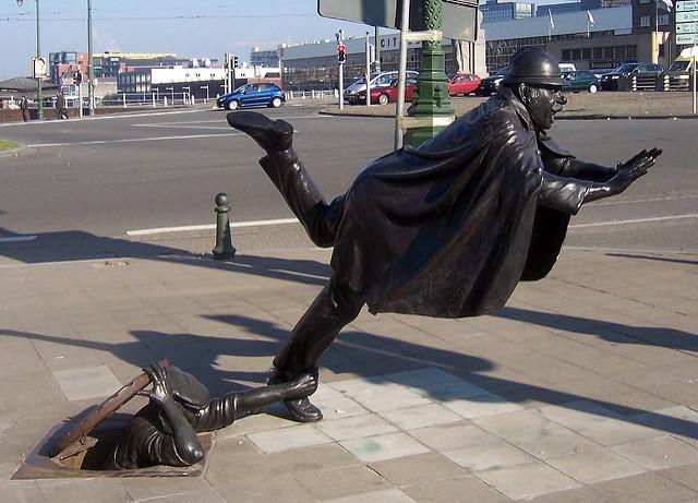 Le sculture pi incredibili del mondo for Statua piu alta del mondo