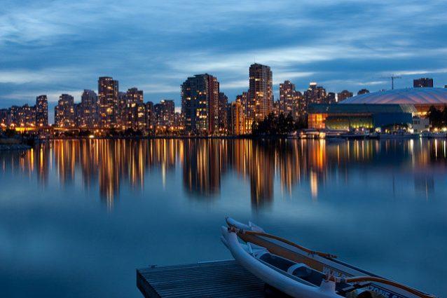 viaggio a vancouver cosa vedere nella citt canadese
