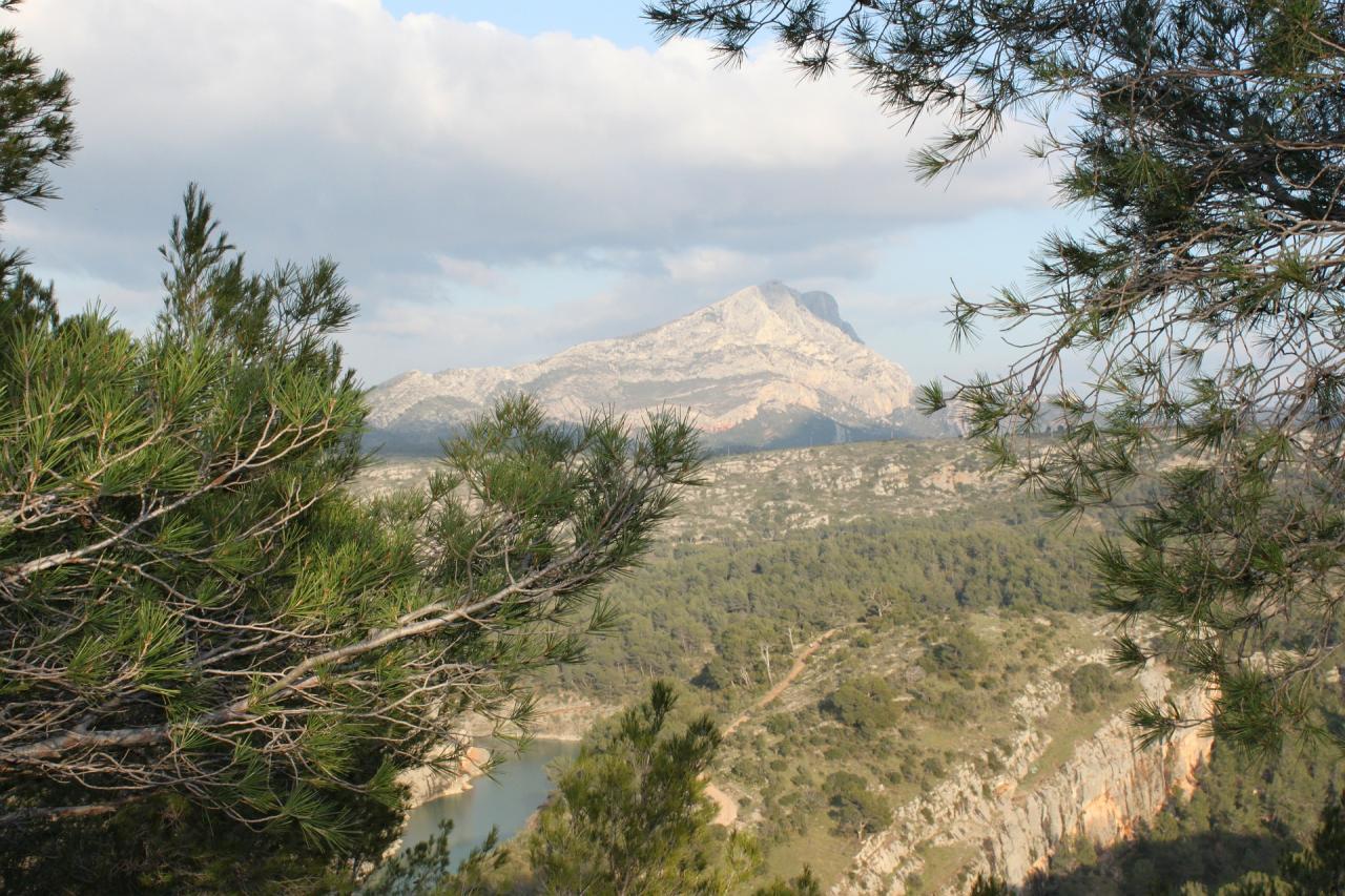 Aix–en–Provence