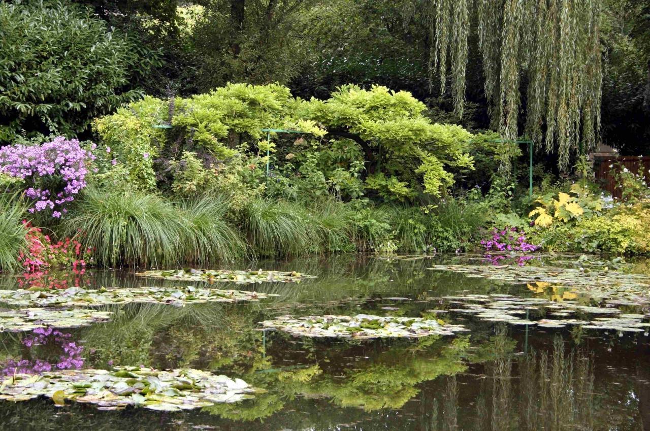 Giverny, Francia