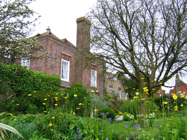 Lamb House – Foto Wikimedia Commons