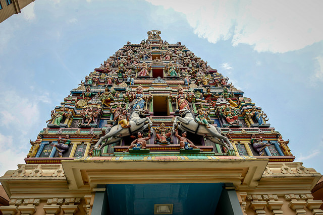 Sri Mahamariamman – Foto di Jorge Láscar