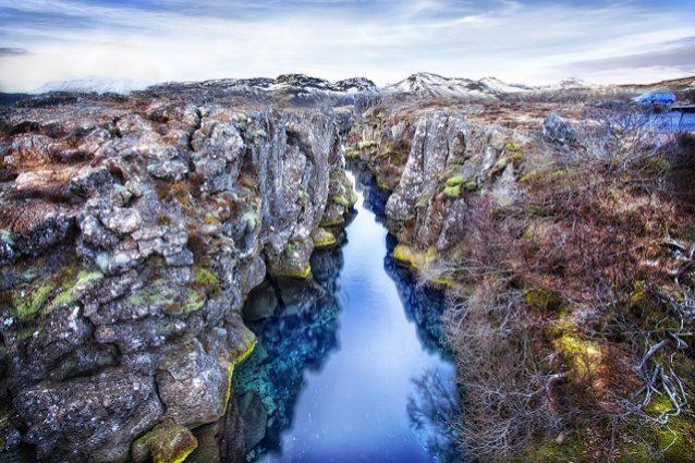 Parco Nazionale di Thingvellir – Foto di Chris Ford