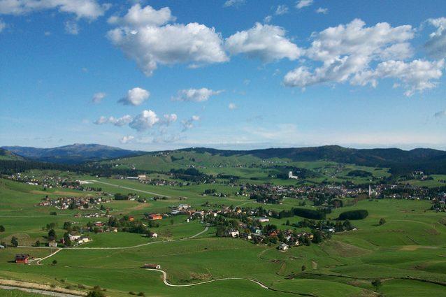 Altopiano di Asiago. Foto da Flickr