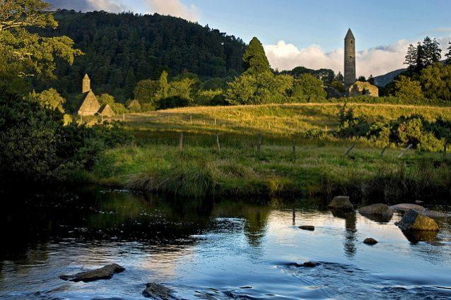 Glendalough – Foto di Irish Welcome Tour