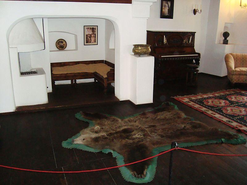 Il castello di bran il mistero non riguarda solo dracula for Piani scozzesi della casa del castello dell altopiano