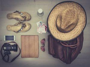 Ami viaggiare? Ecco i lavori che ti faranno girare il mondo