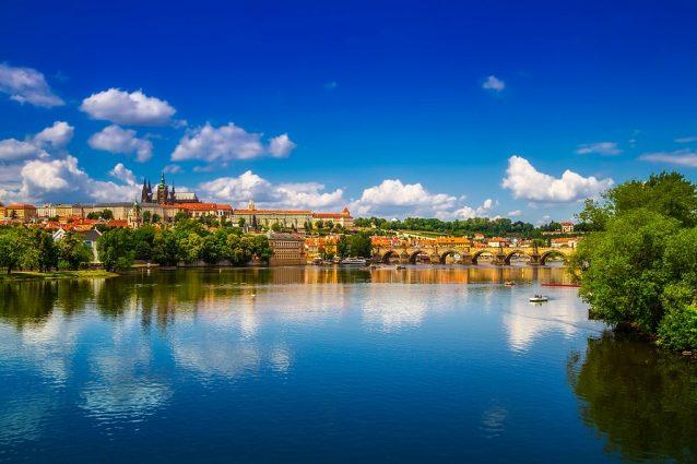 10 foto per innamorarsi di Praga