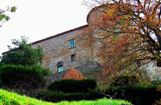 Castello. Foto di Gianfranco Vitolo