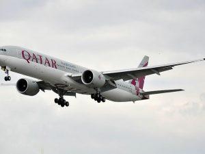 Trova il tesoro e viaggerai gratis: l'iniziativa shock di Qatar Airways