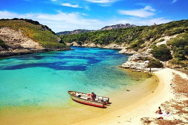 Parco naturale regionale della Corsica – Foto Wikimedia Commons