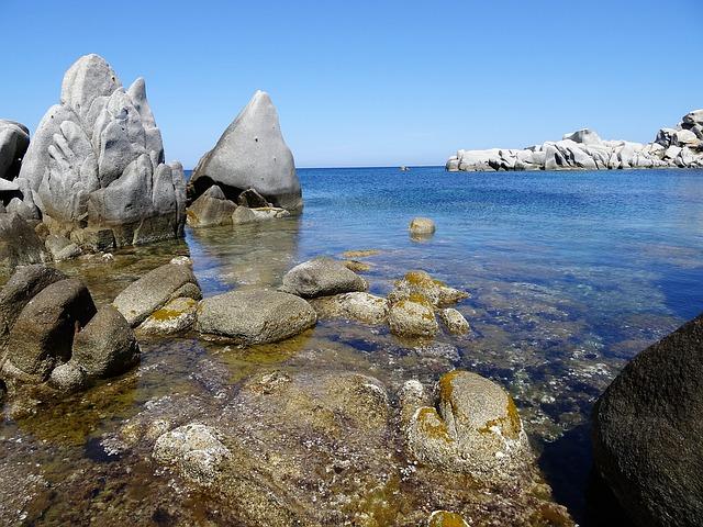 Isole Lavezzi – Foto Pixabay