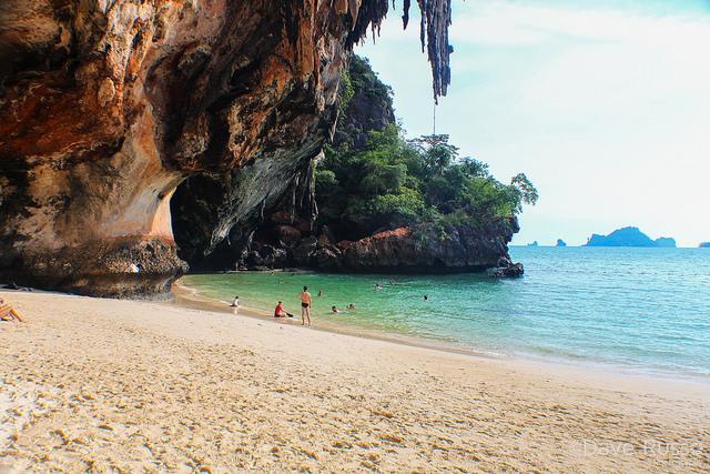 Railay Bay, Krabi – Foto di David Russo
