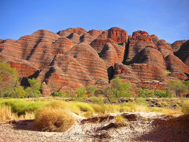 Bungle Bungle Range – Foto di Neils Photography