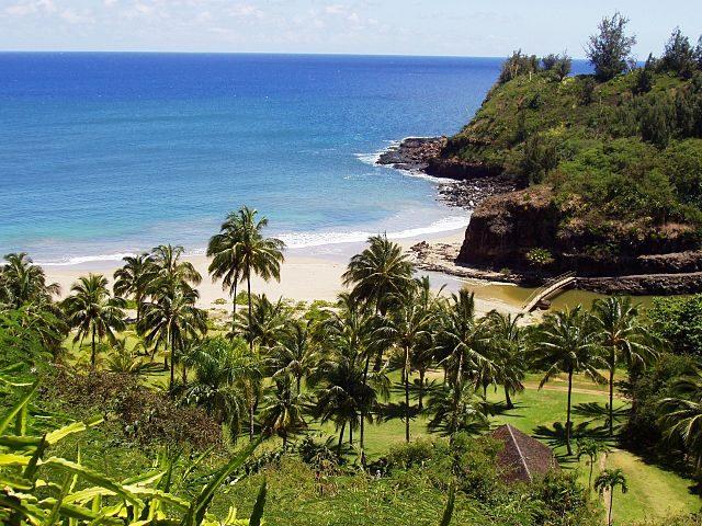 Kauai, Hawaii – Foto Wikimedia Commons