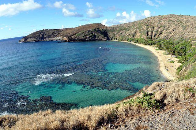 Oahu, Hawaii – Foto Wikimedia Commons