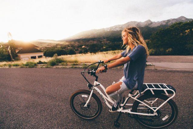 Tour in bicicletta. Foto da Pexeles