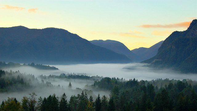 Val Tramontina. Foto di chripell