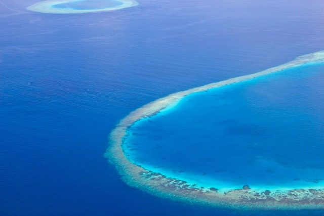 Maldive – Foto Pixabay