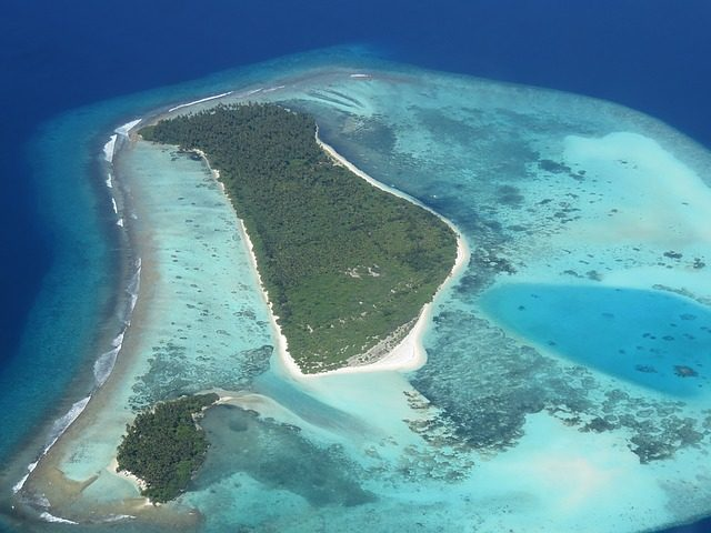 Kuredu, Maldive – Foto Pixabay