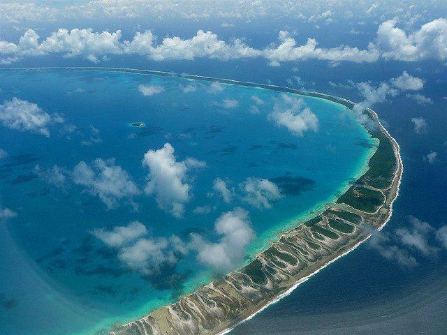 Tikehau – Foto di Poverarte