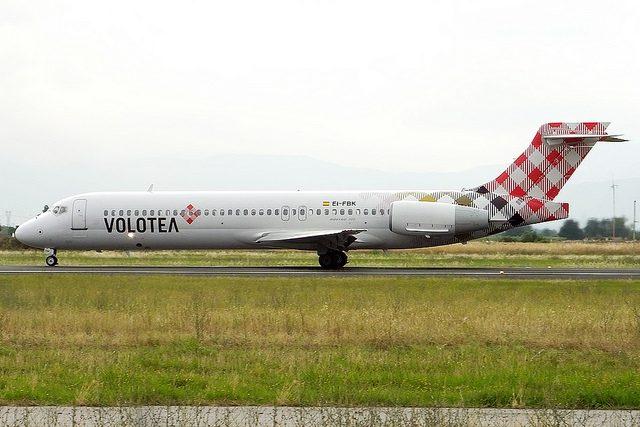 Aereo Privato Low Cost : Aumentano i voli low cost da napoli in arrivo volotea