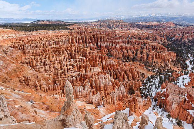 Bryce Canyon – Foto Wikipedia