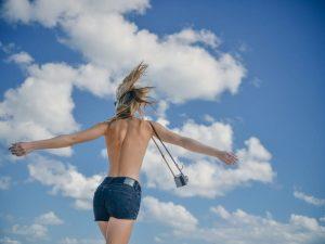 Cosa non indossare quando si va in vacanza all'estero
