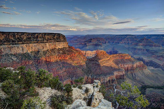 Grand Canyon – Foto Wikimedia Commons