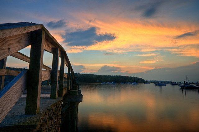 Long island. Foto di Benson Kua